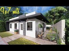 8 Small House Plans Ideas House Plans Small House Plans Small House Design Plans