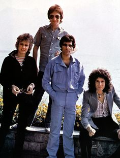 Queen band - Absolut Greatest!