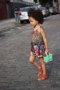 Scout The City | Summer Style