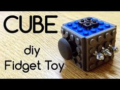 7 Ways to make DIY Fidget Spinners   Mom on the Side