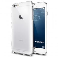 Spigen iPhone 6 Plus Case Capsule
