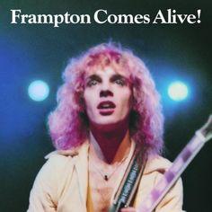 Frampton Comes Alive - Peter Frampton