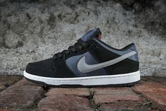One should never be ashamed of owning too many pairs of black sneakers. So as Nike SB continues to release dark colorway after colorway for...