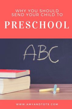 You can search the internet and find many excellent articles on why your child should attend preschool which can provide you with plenty of helpful information. If you want to give your child the very best that you possibly can, you should look to have them attend preschool as soon as they can do so. …