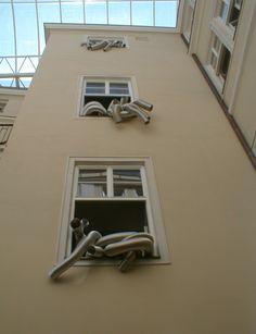 Jan Stolín, 2000 Projekt Kobližná 2, Dům U Rudého vola, Brno