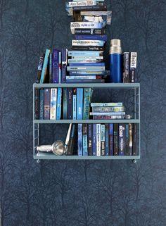 string pocket shelf >> klaus
