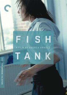 Fish Tank by Andrea Arnold-The Criterion Collection DVD