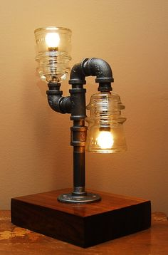 32 Totally Cool, Steampunk Light Fixtures | VINTAGE ...