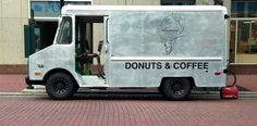 Food Trucks of Indianapolis, Indiana | General American Donut Co. The donuts range in price, from $1 to $2.75 each.