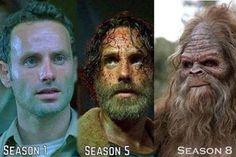 The Walking Dead Season 5 memes are, as always, spot on (44 Photos)