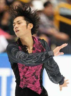 「Invierno Porteño」Japan Open 2010