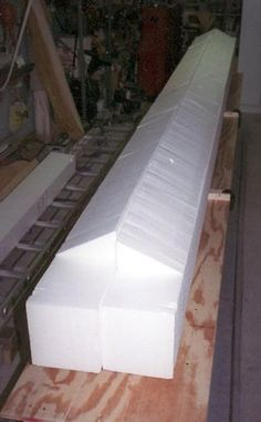 Foamboat Construction: 12 Steps (with Pictures)