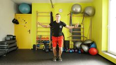 skákanie cez švihadlo Planking, Hiit, Gym Equipment, Sumo, Exercise, How To Plan, Fitness, Ejercicio, Excercise