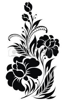 The Craft Station Ltd. : Sweet Poppy Stencil: Home is . - Stainless Steel Stencil Size : x x Image by Lavinia Stamps . Drawing Stencils, Stencil Painting, Fabric Painting, Stencil Patterns, Stencil Designs, Molduras Vintage, Motifs Art Nouveau, Flower Motif, Bird Silhouette