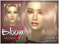 FACESKIN.N4  Found in TSR Category 'Sims 4 Skintones'
