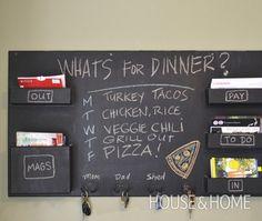 Photo Gallery: Kim Vallée's Favourite Spaces | House & Home