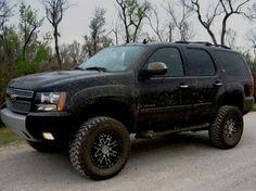 Chevy+Tahoe+Z71+Lifted | lifted 2008 tahoe Z71 4X4 - Page 2 - Chevy Truck Forum | GMC Truck ...