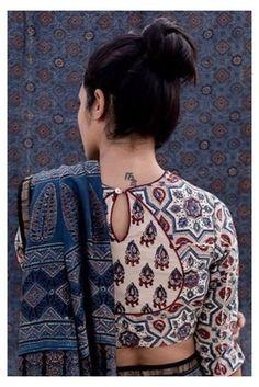 Blouse Back Neck Designs, Fancy Blouse Designs, Bridal Blouse Designs, Dress Designs, Kalamkari Blouse Designs, Cotton Saree Blouse Designs, Blouse Patterns, Lehenga Designs Simple, Stylish Blouse Design