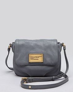 MARC BY MARC JACOBS Crossbody - Classic Q Isabelle | Bloomingdale's