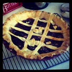 Raspberry Pie III Allrecipes.com