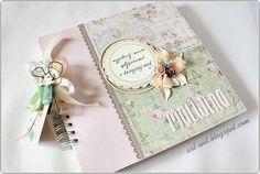 Creative World Art-Wit Album Book, Book 1, Mini Albums, World, Album Photos, Creative, Crafts, Scrapbooking, Ideas