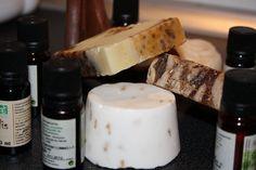 Savon et HE : liste d'huiles essentielles résistant bien à la saponification à froid