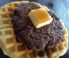 Buttermilk Kitchen, Atlanta. YUM!