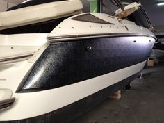 @WildGroup International continue their introduction of the various incredible effects and finishes you can achieve with interior #vinylfinishing... check this out! #transformyouryacht www.wildgroupinternational.com