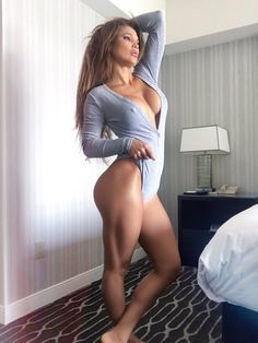julia gilas - Fitness Motivation!