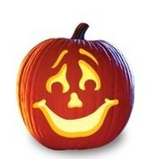 Free Pumpkin Carving Patterns from Pumpkin Masters®   #giftideas #gifts #halloween #crafts
