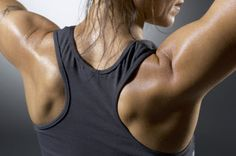 5 Quick and Easy Exercises at Home For A Total Body Workout #FitForLife