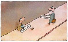 Official website of Michael Leunig, Australian artist & cartoonist.