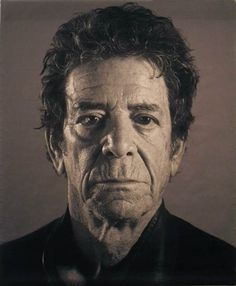 "Chuck Close | Lou | jacquard tapestry | 94"" x 76"" | New York, U.S.A. | 2012"