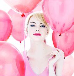 Emma Stone                                                                                                                                                     More