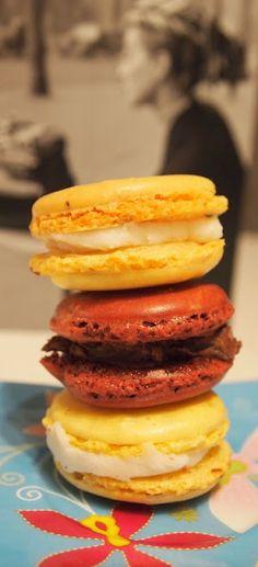Valy Cake and...: Macaron: ricetta base. I miei consigli