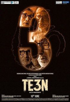 TE3N MOVIE REVIEW – INDIAN ARMY vs SPECIAL FRONTIER FORCE – Bhavanajagat