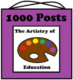 Artistry of Education: A Thousand Years from Now -- A Writing Prompt
