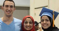 Tarafsız Bölge,  Amerika Bileşik Devletlerinde (ABD) 3 Müslüman öğrenci öldürüldü. Kuzey Carolina eyaletinde aynı aileden olan 3 üniversite öğrencisi silahla vurularak