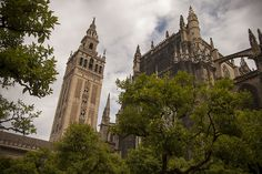 Catedral de Sevilla - Espanha