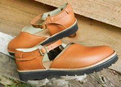 8 Emu Leg /& Shark Skin Custom Made or Size 5 10 Black Buffalo Hide Handmade Custom Exotic Leather Shoes 6 9 7