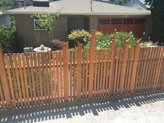 picket fence cape town - Google Search