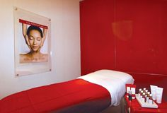 Clarins Spa at Bloomingdale's - New York, NY - Spa Week