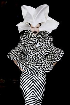 alexander mcqueen couture - Google Search