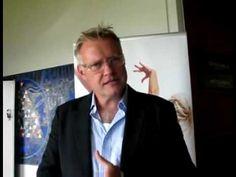 Lars Klingert - skeiðleiðari á skeiðinum Trupul fólk - oktober 2009