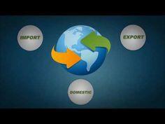 Dịch vụ chuyển phát nhanh DHL - InXpress