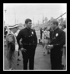 Martin Milner, Adam 12, Los Angeles Police Department, Police Officer, Captain Hat, Facebook, Classic, Derby, Classic Books