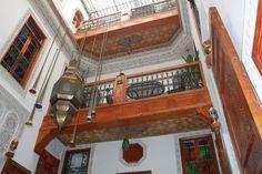 Riad Verus, em Fez, no Marrocos