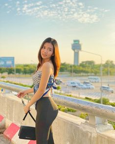 Beautiful Asian Girls, Beautiful Ladies, Girls Gallery, Cold Shoulder Dress, Lady, My Style, Hair Styles, Cute, Dresses
