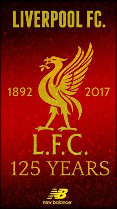 Liverpool FC - 125 Aniversario