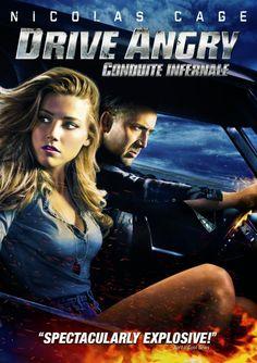 Piekielna zemsta / Drive Angry (2011)